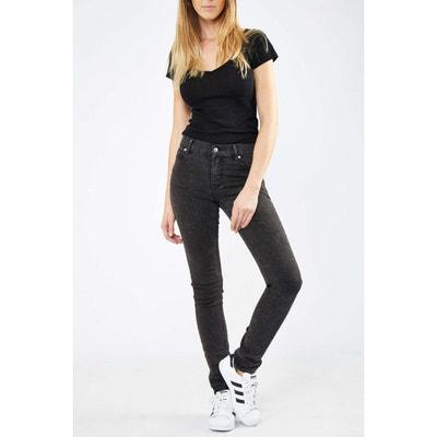 Jeans Tight Cheap Monday Noir CHEAP MONDAY