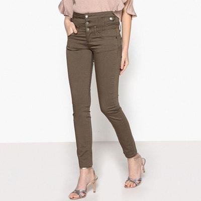 Pantalon skinny taille haute RAMPY LIU JO