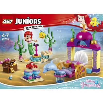 Le concert sous-marin d'Ariel - LEG10765 LEGO