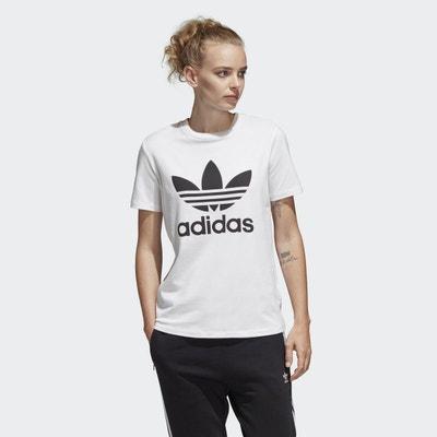 tshirt femme adidas original