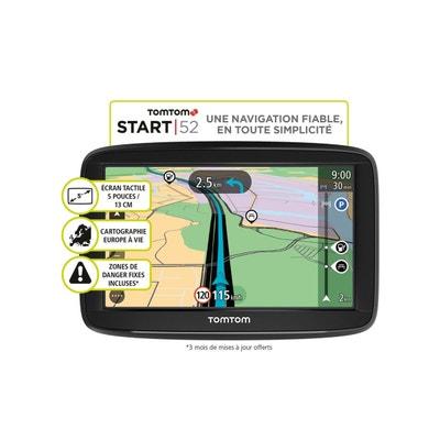 GPS TOMTOM Start 52 Europe 48 pays GPS TOMTOM Start 52 Europe 48 pays TOMTOM