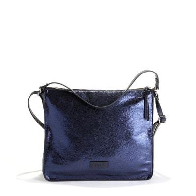 CHRISTY Iridescent Handbag ESPRIT