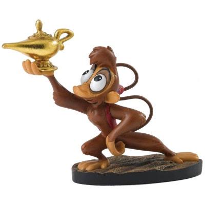 Figurine aladdin la redoute - Singe de aladin ...