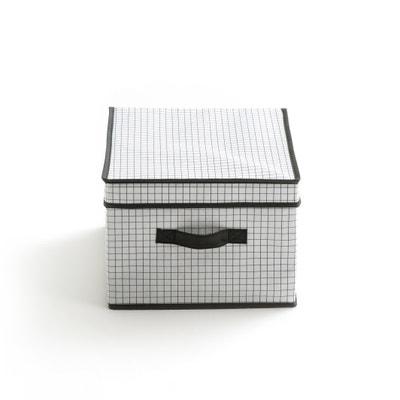 TARGA storage box - small TARGA storage box - small La Redoute Interieurs