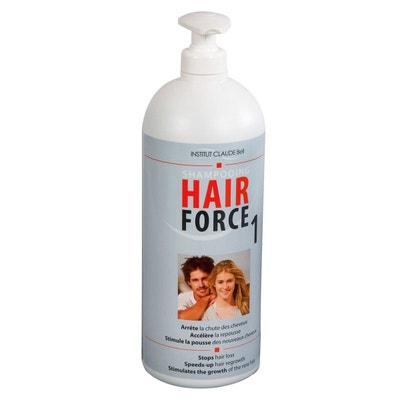 Shampooing accélérateur de pousse Hair Force 1 INSTITUT CLAUDE BELL