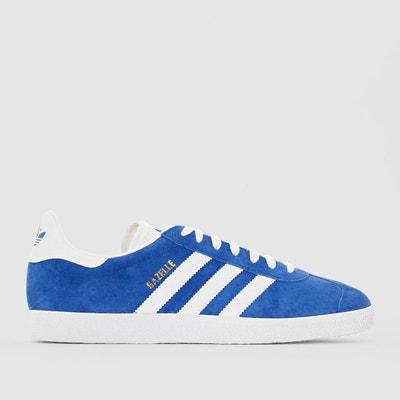 Adidas Gazelle Bleu En Solde La Redoute