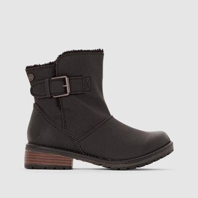Boots, Castro J Boot BLK ROXY
