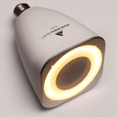 Ampoule SL-B10 LED musicale Bluetooth® Ampoule SL-B10 LED musicale Bluetooth® AWOX