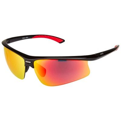 Winner BSG-39 lunettes de soleil noir Verres fummés MLC BBB