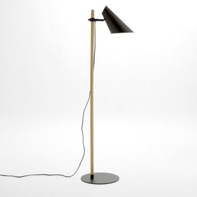 Lampada da terra in legno e metallo, TINUS Lampada da terra in legno e metallo, TINUS La Redoute Interieurs