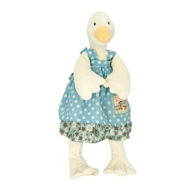 632044 Les Petits Frères Jeanne the Duck 632044 Les Petits Frères Jeanne the Duck MOULIN ROTY