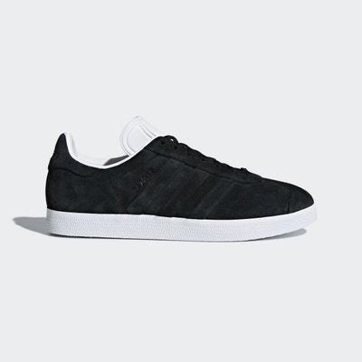 Redoute La Adidas Solde En Gazelle Noir Og qwqg08