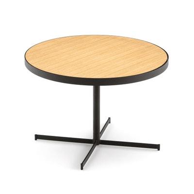 Table basse plateau bois, RAFA Table basse plateau bois, RAFA La Redoute Interieurs