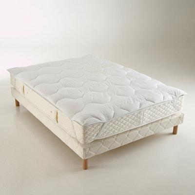Protege colchón de confort, acolchado RECYC'FILL 200g/m² REVERIE