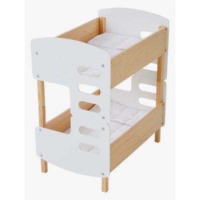 poup e poupon vertbaudet la redoute. Black Bedroom Furniture Sets. Home Design Ideas