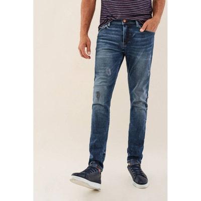 Redoute homme Jeans solde en La Salsa q7qva8Uw