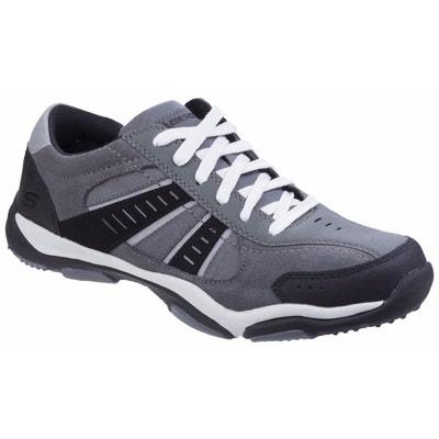Chaussures homme Skechers en solde   La Redoute 24b166a2cc32