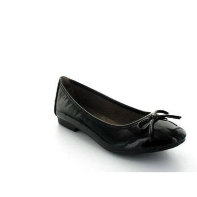 Chaussures Jana noires femme bC3Ikx