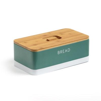Boite à pain CALIADE Boite à pain CALIADE La Redoute Interieurs