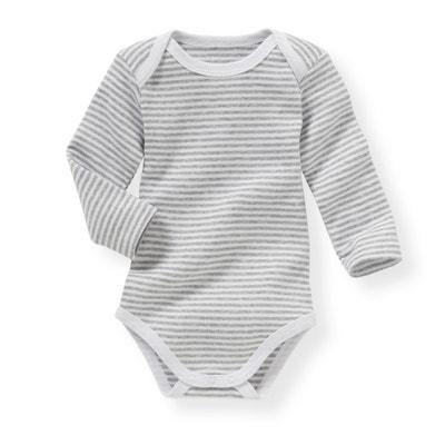 Confezione da 3 body bébé 0 mesi - 3 anni La Redoute Collections
