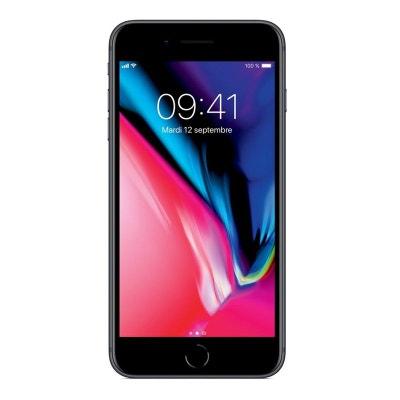 Smartphone APPLE iPhone 8 Plus Gris Sidéral 64 GO Smartphone APPLE iPhone 8 Plus Gris Sidéral 64 GO APPLE