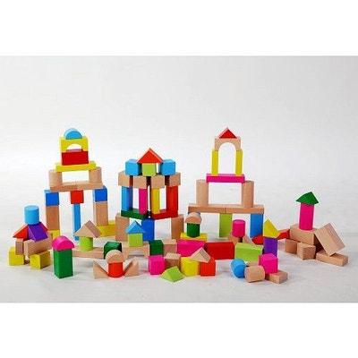 Blocs de construction : Baril de 100 blocs Blocs de construction : Baril de 100 blocs OKOÌA