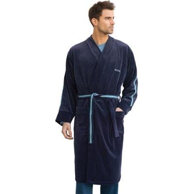 Robe de chambre velours ATHENA Robe de chambre velours ATHENA ATHENA
