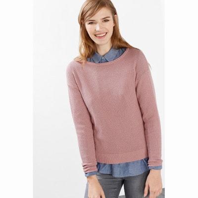 Pullover, Ajourmuster ESPRIT