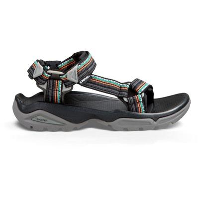 Femme Teva Redoute La Chaussures Solde En 8dwqzF