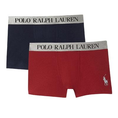 Coffret cadeau boxer, lot de 2 Coffret cadeau boxer, lot de 2 POLO RALPH LAUREN
