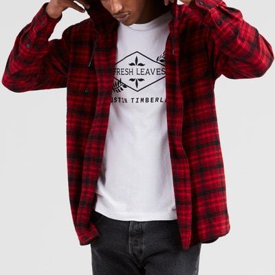 Overhemd met kap Justin Timberlake Overhemd met kap Justin Timberlake LEVI'S