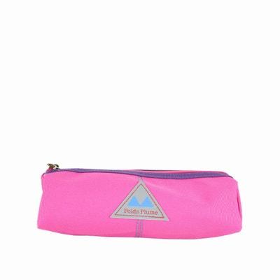 Trousse triangle PP color 21 cm Les Bicolores Trousse triangle PP color 21 cm Les Bicolores POIDS PLUME