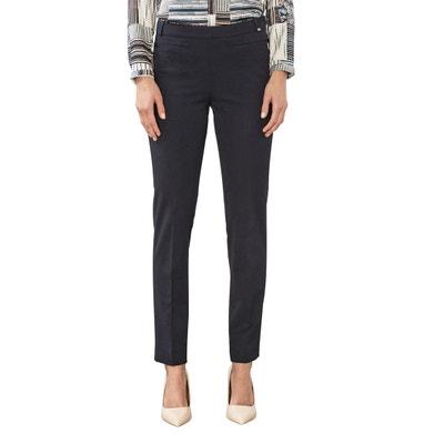 Slim Fit Trousers ESPRIT
