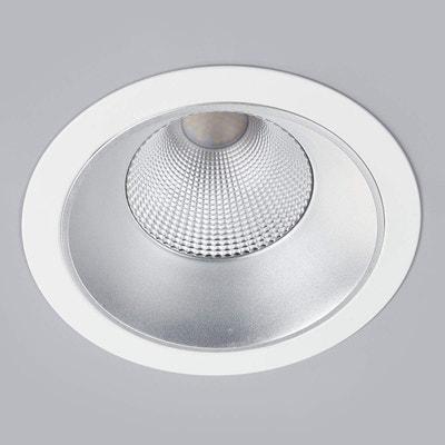 led spot encastrable en aluminium jannis pour cuisine led spot encastrable en aluminium - Spot Encastrable Meuble Cuisine