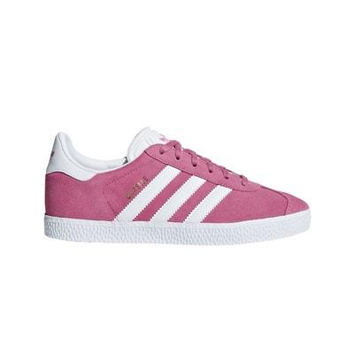 La Rose Redoute Solde En Adidas Gazelle Fille qCXEvw