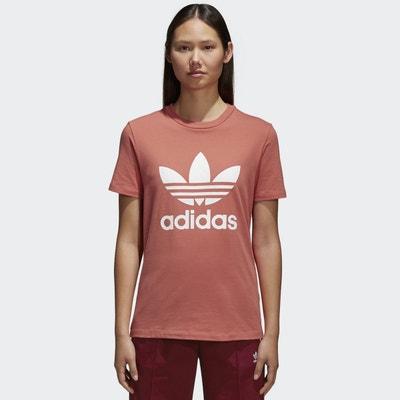 Tee-shirt col rond manches courtes adidas Originals