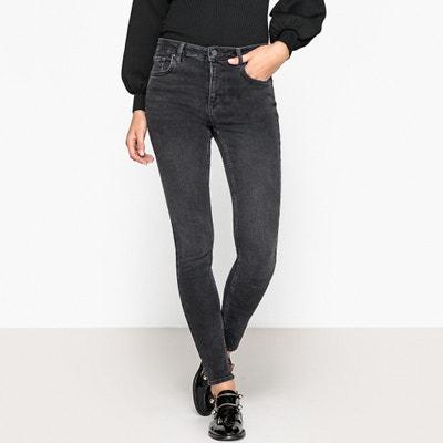 High Waist Skinny Jeans High Waist Skinny Jeans REIKO