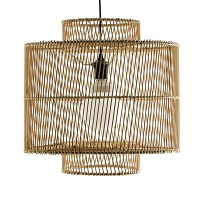 Lampenschirm HAYA aus Bambus Lampenschirm HAYA aus Bambus La Redoute Interieurs