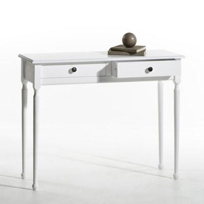 Console 2 tiroirs, Authentic Style Console 2 tiroirs, Authentic Style La Redoute Interieurs