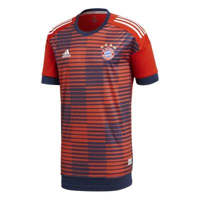 Polos Bayern Munich Bio Adidas homme uhehealX