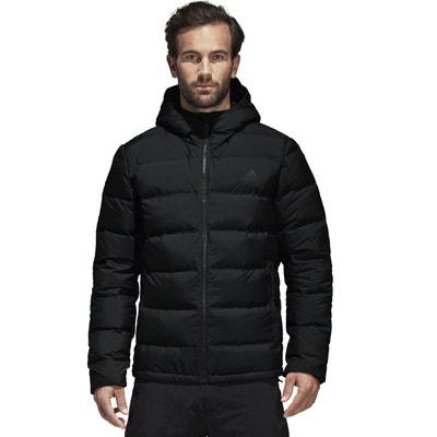 Doudoune courte à capuche, plein hiver Doudoune courte à capuche, plein hiver adidas Performance