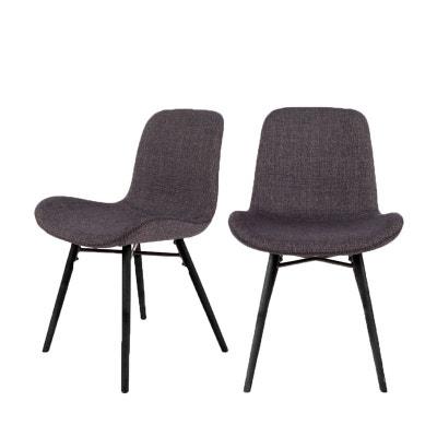 Lot De 2 Chaises Design Lester DUTCHBONE