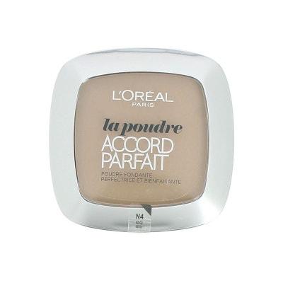 Poudre Accord Parfait L'Oréal Paris Poudre Accord Parfait L'Oréal Paris L'OREAL PARIS