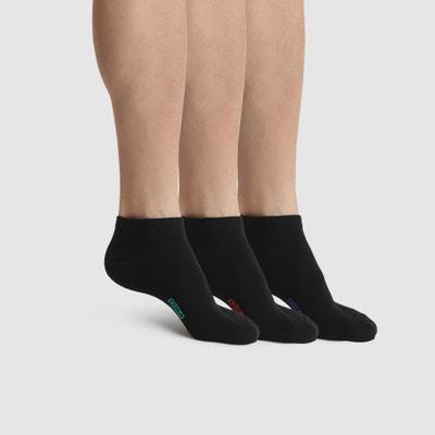 Calcetines cortos (lote de 3 pares) Calcetines cortos (lote de 3 pares) DIM
