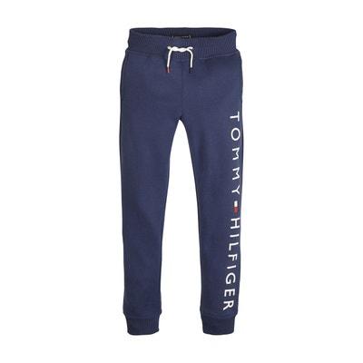 88ef8767d6678 Pantalon de survêtement en molleton 12-16 ans TOMMY HILFIGER