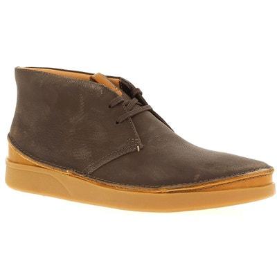 Boots Et Bottines Clarks Oakland Rise Boots Et Bottines Clarks Oakland Rise  CLARKS 5d17eafbdb3d