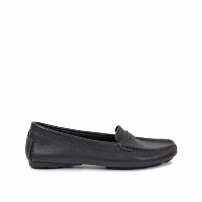 Edwina Soft Leather Loafers Edwina Soft Leather Loafers HEYRAUD