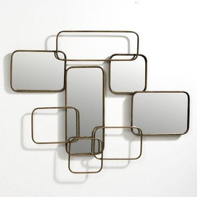 Miroir mural L85 x H45 cm, Dédale Miroir mural L85 x H45 cm, Dédale AM.PM