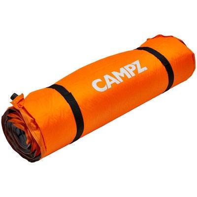 Deluxe Comfort - Matelas - XL orange CAMPZ