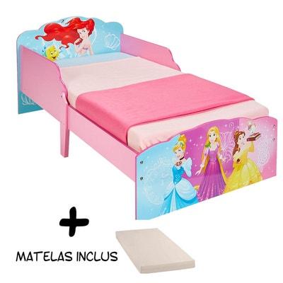 lit disney princesse rve matelas lit disney princesse rve matelas walltastic - Lit De Princesse